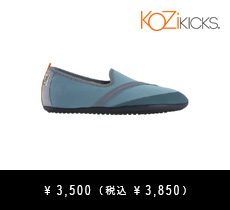 KOZiKICKS MENS Blue