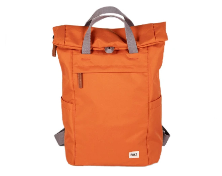 Finchley Sustainable Atomic Orange(Large)